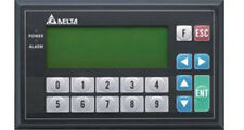 TP04G-BL-CU Delta TP Text display 4 lines New In Box