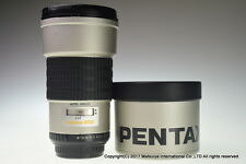 smc PENTAX FA * 200mm f/2.8 ED IF Excellent