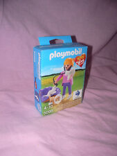 /// PLAYMOBIL 5098 VETERINAIRE CHATONS CHIOT PROMOTIONNEL LIMITED EDITI NEUF ///