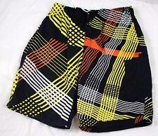 Talos Swim Trunks Board Shorts Beach Watershorts Size Large Lined 100% Polyester