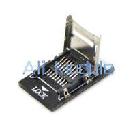 5PCS T-flash TF Card to Micro SD card adapter Module for Raspberry Pi V2 Molex