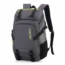 School Backpack for boys Men By ROCAMP College Sport Laptop Bags 15.6 Waterproof