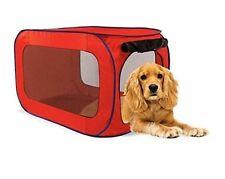 Sport Pet Designs Kennel Pro Pop Open Folding Kennel
