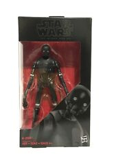 Star Wars Black Series Rouge One K2SO