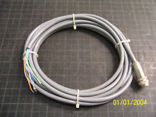 Omega 0S60-X-C15 Patch Cable/Harness, 9601 A03F1 7 Pin, N.O.S.
