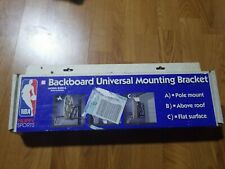 Huffy Sports Backboard Universal Mounting Bracket 8405A for parts