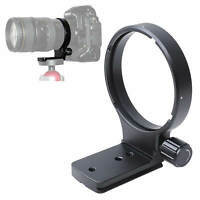 Quality Tripod Mount Ring Support for Nikkor Nikon AF 80-400mm f/4.5-5.6D ED VR