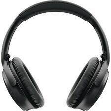 Bose Qc35 II QuietComfort 35 2 Triple Midnight