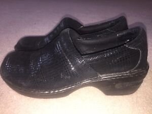 BOC Shoes Size 10 F1