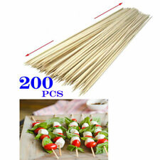 Bbq Skewers For Sale In Stock Ebay