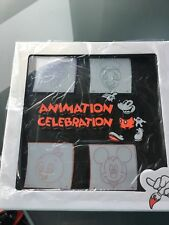 disney pin animation art