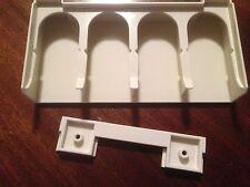 Tupperware Gewürz-Bord/Gewürzregal für Gewürzriesen und -zwerge, Neuwertig