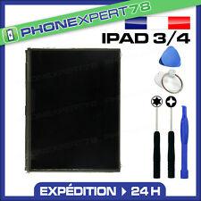 ECRAN DALLE LCD POUR IPAD 3 et 4 + OUTILS