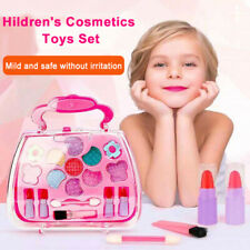 Toys For Girls Beauty Set Make Up Kids 3 4 5 6 7 8 Years Age Old Cool Gift Toy