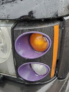 2003 2004 2005 LAND ROVER RANGE ROVER LEFT DRIVER TURN SIGNAL LIGHT