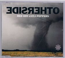 RED HOT CHILI PEPPERS OTHERSIDE CD SINGOLO SINGLE cds