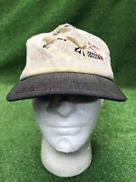 Vintage Case IH International Harvester K Products Snapback Hat Cap Distressed
