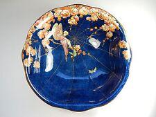 Royal Winton Grimwades Fairy Cotton Fruit Bowl. RARE Pattern. 1930's