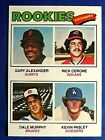 1977 Topps Football Cards 111