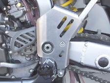 WORKS FRAME GUARD KX80/85 KX100 RM100 Fits: Kawasaki KX85,KX100,KX80 Suzuki RM10