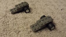 Lego Pull Back Cars (Small, Lot of 2)