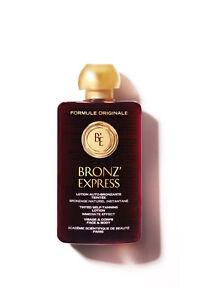 Academie Bronz Express Bronz´Express Lotion Teintée 100 ml Flasche Selbstbräuner