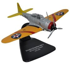 OXFORD AVIATION AC075 - 1/72 DOUGLAS DAUNTLESS BLACK 2B2 USS LEXINGTON