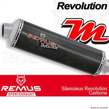 Silencieux Pot échappement Remus Revolution Carbone BMW R 1150 GS 99+