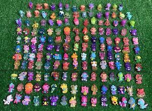 Hatchimals lot of 163 figures animals NO RESERVE
