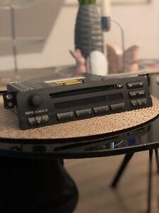 BMW E46 Business CD Radio