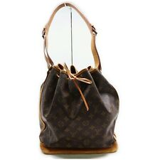 Louis Vuitton Shoulder Bag M42224 Noe Browns Monogram 1506657