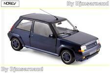 """Renault Supercinq GT Turbo de 1989 """"Alain Oreille"""" NOREV - NO 185205 - Ech 1/18"""