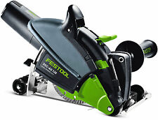 FESTOOL DIAMOND CUTTING SYSTEM DSC-AG 125 PLUS 767996 POLISHING TRIMMING