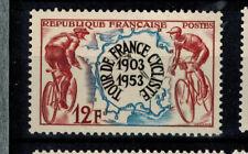 Briefmarken Frankreich 977 postfrisch  Tour de France