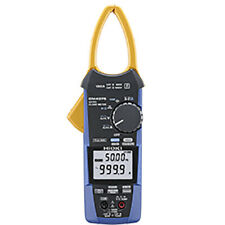 Hioki CM4375 AC/DC Clamp Meter, 1000A with Innovative Jaw