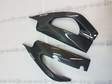 SUZUKI GSX-R 1000 2017-2018 L7 Carbon Fiber Swingarm Covers Protectors Guards