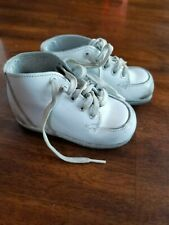 Stride Rite Vintage Baby Shoes
