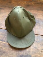 Vietnam US Army hot weather field cap size 8.5 OG106 baseball hat Nos Biggest