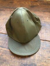 Vietnam Us Army hot weather field cap size 8.5 Og106 baseball hat Nos Biggest