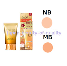 "JAPAN Kanebo Freshel EX Moisture Skincare BB Cream ""NB"" / with Tracking!!"