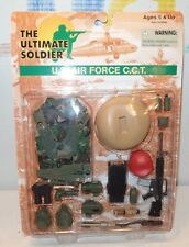 "NEW 12"" Soldier Military Action Figure- 1/6 WEAPONS/GEAR US AIR FORCE C.C.T."