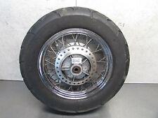 G HONDA SHADOW SPIRIT VT 750 2006 OEM   REAR WHEEL