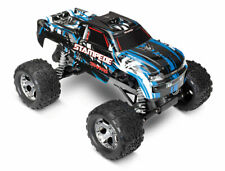 Traxxas Stampede Blau ARTR Brushed RC Monster Truck 36054-4 TRX36054-4 2,4GHz