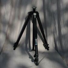 Manfrotto 055SSB / Bogen 3221WN 2 Stage Tripod - Very Nice