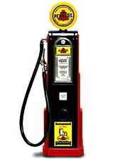 NEW IN BOX Road Signature 1/18  Scale Diecast  PENNZOIL  Digital Gas Pump