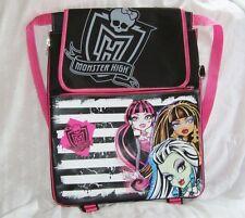 Monster High sac a dos ,besace (43x33cm) tbé
