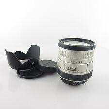 Für Nikon Sigma AF Zoom 80-200mm 3.5-5.6 DL Hyperzoom Macro Objektiv / lens