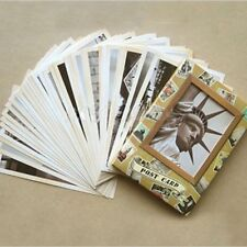 Travel Postcards in Collectable Postcard Collections & Bulk