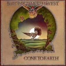 Gone to Earth Barclay James Harves 5013929464445