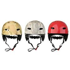 Deluxe Hard Safety Helmet for Kayak Canoe   Jet Skiing Water Sports Tow Sports